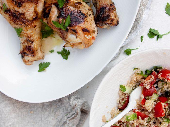 Chili Marinated Chicken