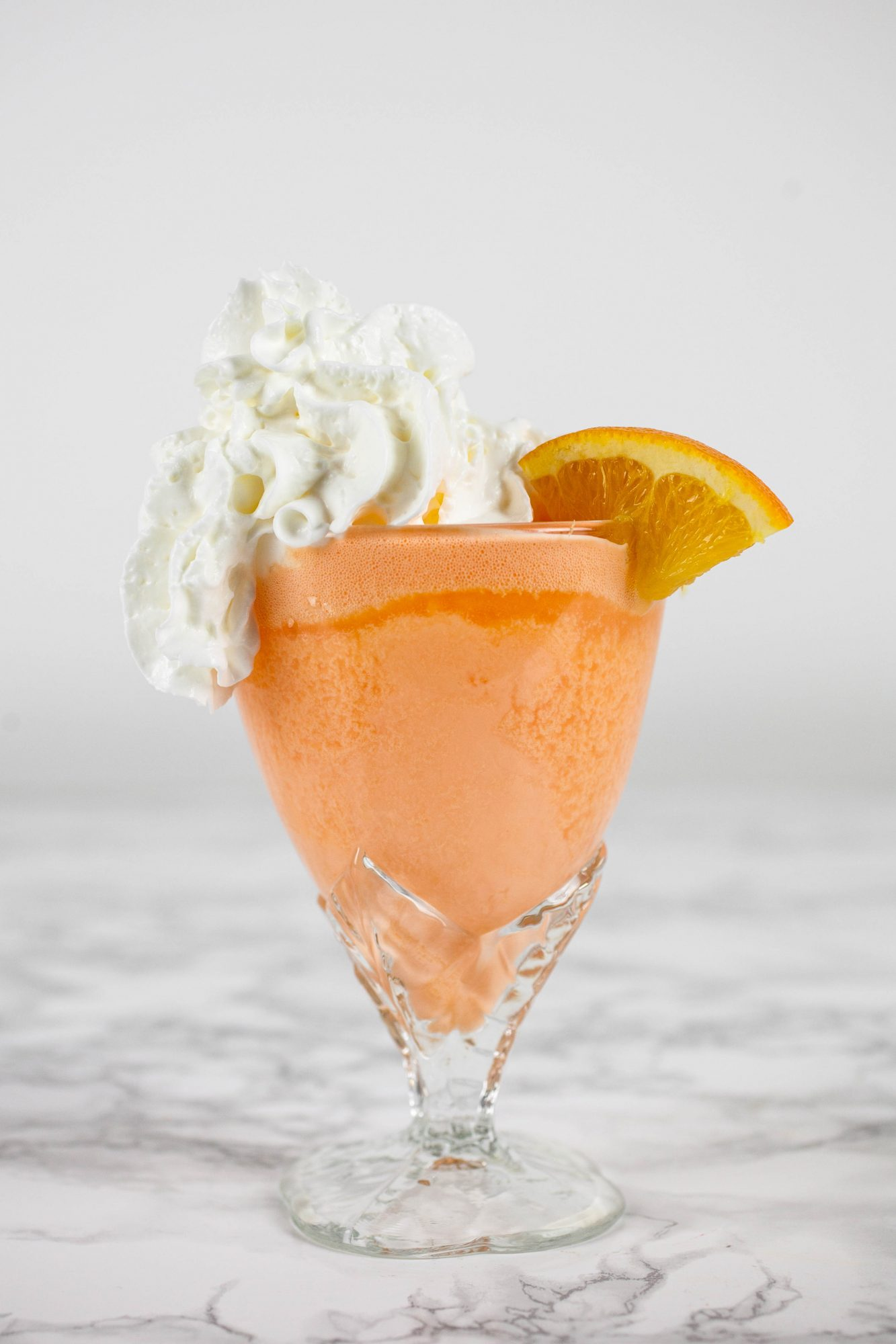Mandarinata Dreamsicle