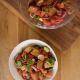 Challah Panzanella Salad