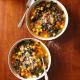 Fall Vegetable Minestra
