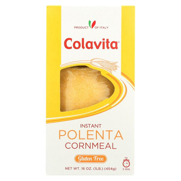 Colavita Polenta