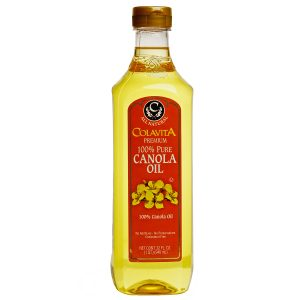 Colavita All Natural Canola Oil