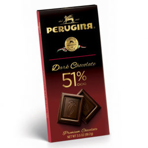 Perugina Dark Chocolate 51%