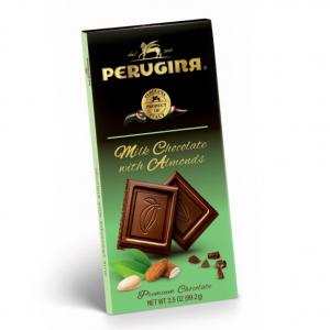 Perugina Milk Chocolate with Almonds