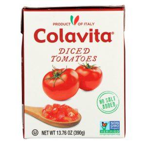 Colavita Diced Tomatoes