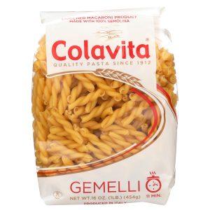 Colavita Gemelli (Braids)