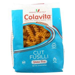 Colavita Gluten Free Fusilli