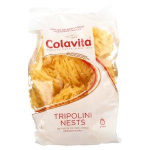 Colavita Tripolini Nests