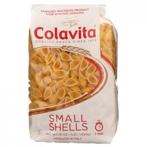 Colavita Small Shells