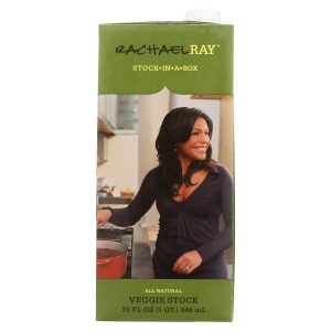 Rachael Ray All-Natural Vegetable Stock