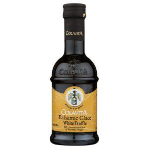 Colavita Original White Truffle Balsamic Glace